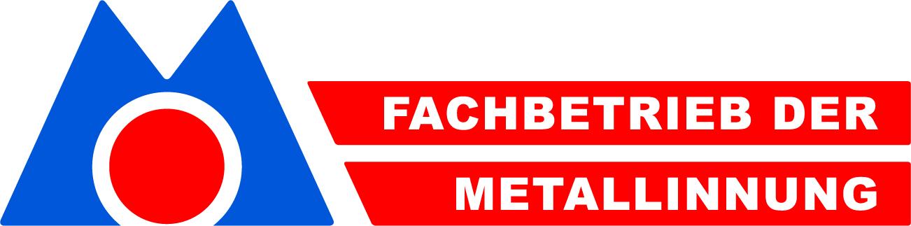 Metallbaulogo
